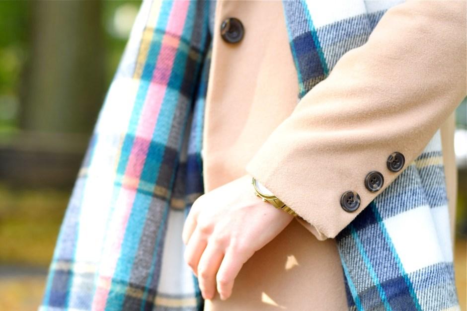 irish fashion: camel coat 1