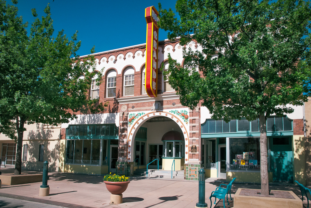 Free Movies at the Rio Grande Theatre