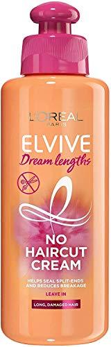 Elvive Dream lunghezze n. Haircut crema, 200ml