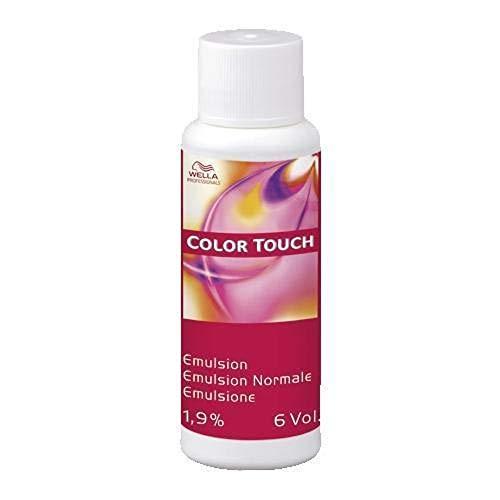 Wella Color Touch Emulsione 1,9% 60ML