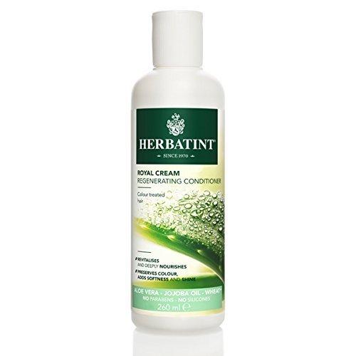 Herbatint Royal - Balsamo rigenerante