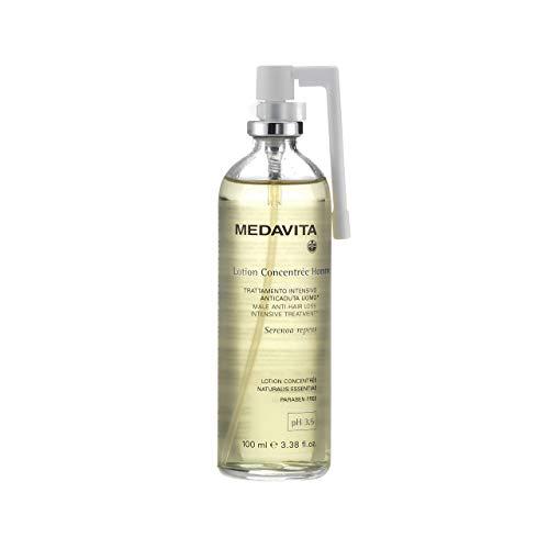 Medavita - Lotion Concentrée Homme - Trattamento Intensivo Anticaduta Uomo Spray pH 3.5-100 ml