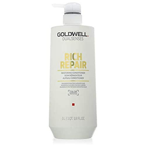 Goldwell Ds Rich Repair Conditioner (1000Ml)