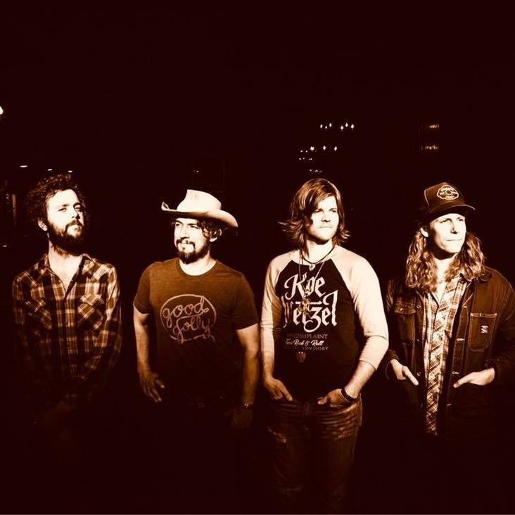 Black Lillies prof pic