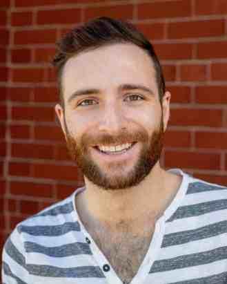 Devin Goodman