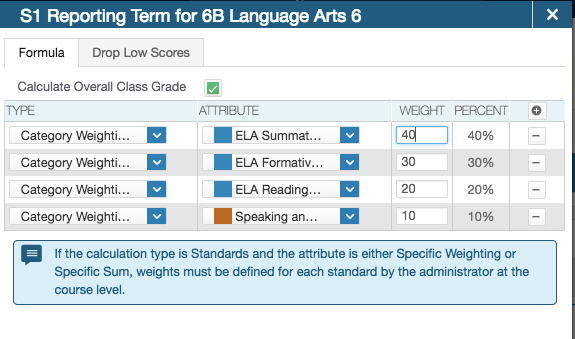 How do I review and submit Traditional Grades in PowerTeacher Pro at