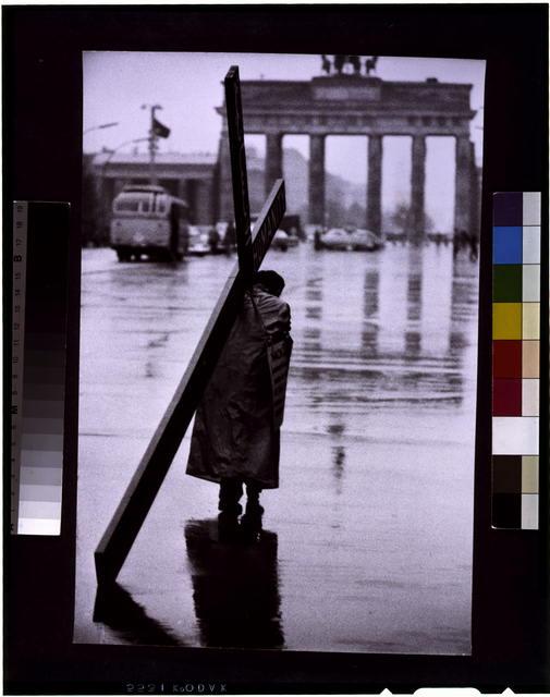 [Berlin, October 1961]