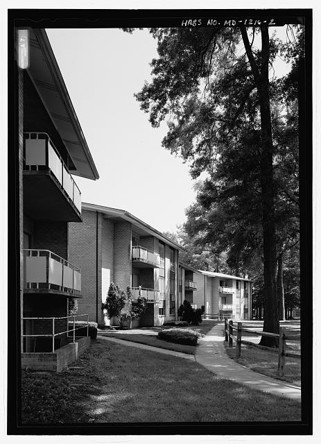 Springhill Lake Apartments