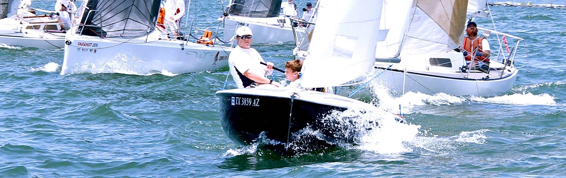 Home - Lake Canyon Yacht Club