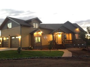 LD & B, LLC Custom home and Cabin Contractor in the Arizona White Mountains