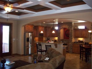 Quality craftsmanship - Affordable custom homes