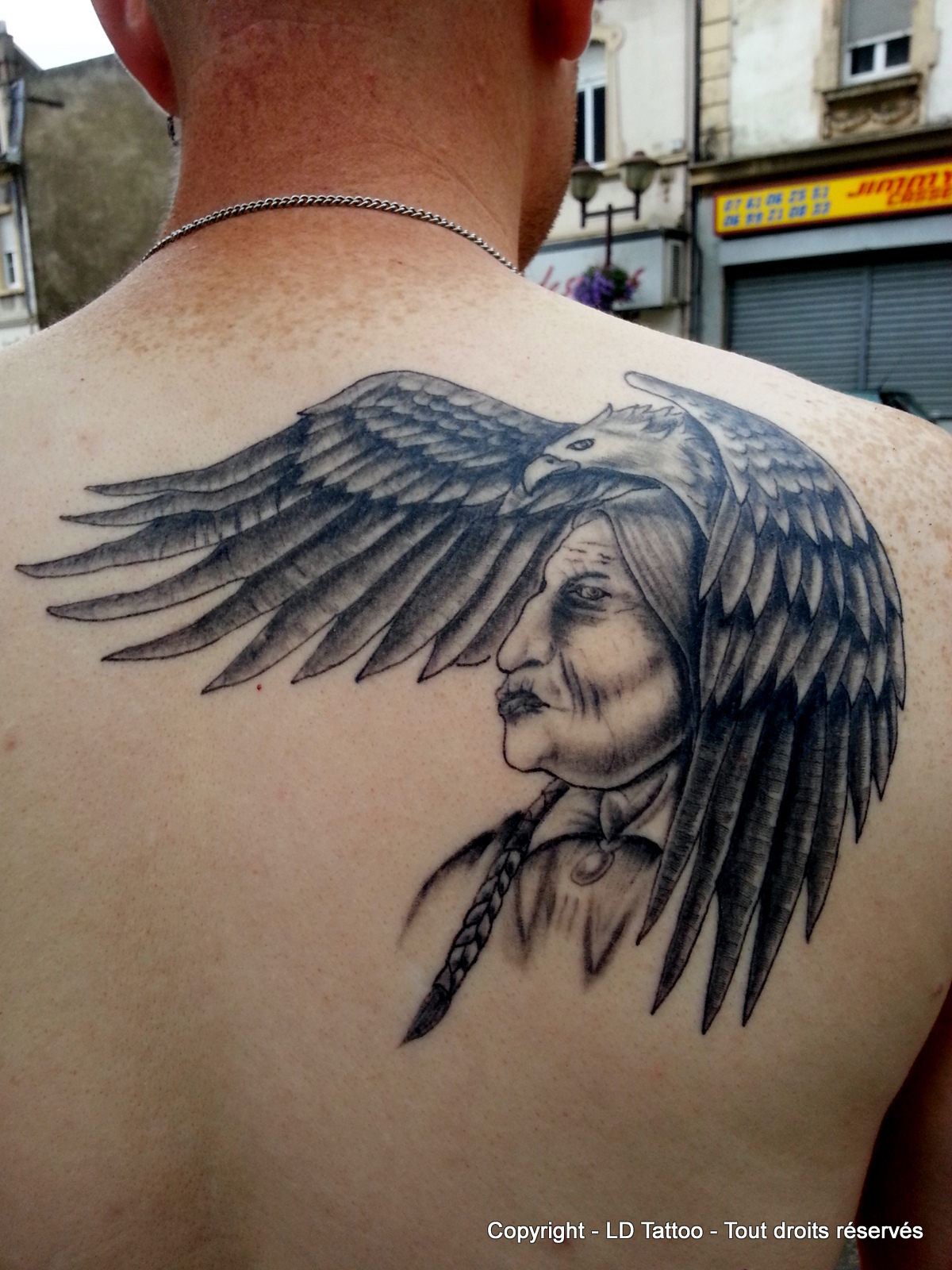 tatouages  LDTattoo