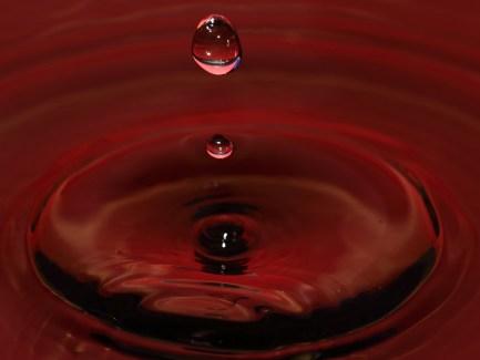 Water Drop 9