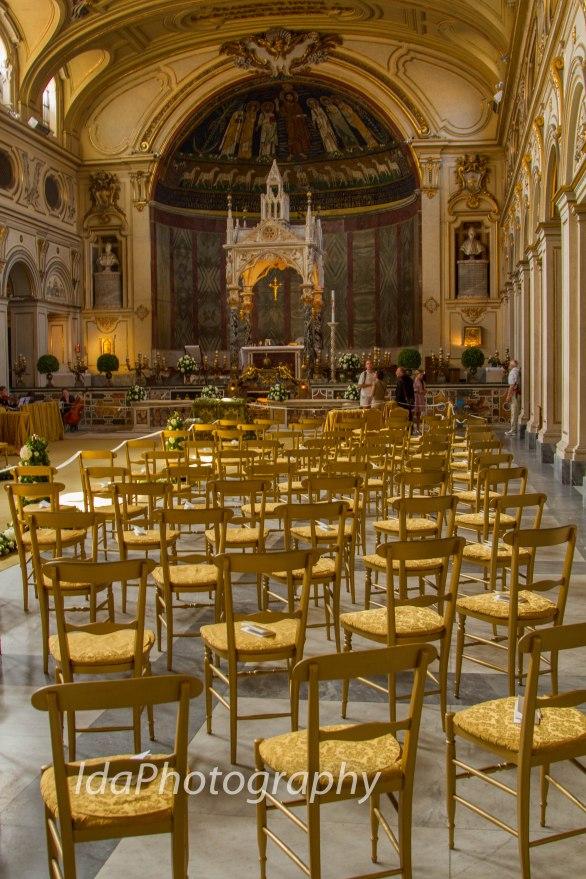 Catholic Church, Rome