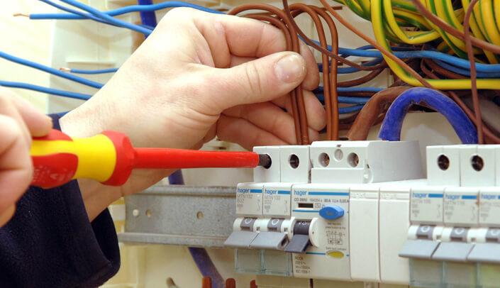 24 Hour Electricians