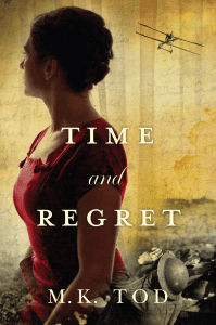 Time and Regret Cover