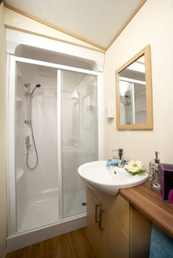 ABI Kentmere shower room