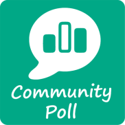 park home and static caravan shows poll