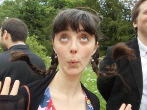 Keara Stewart a.k.a Pippi Longstocking