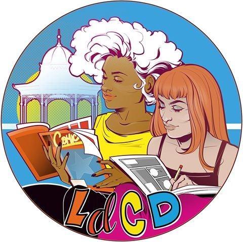 LDComics Dundee