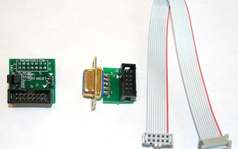 BeagleBoard Adapter Kit-1