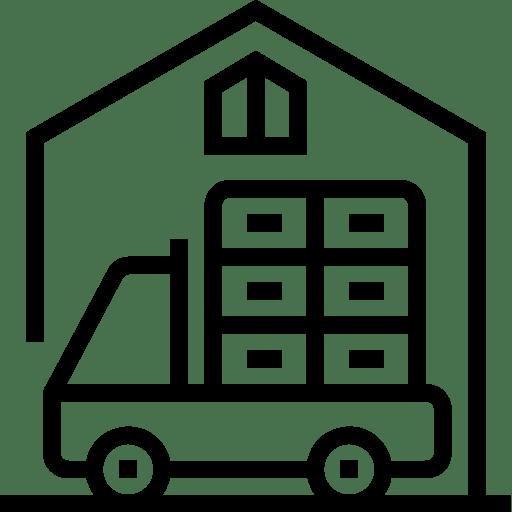 trasporto pellet