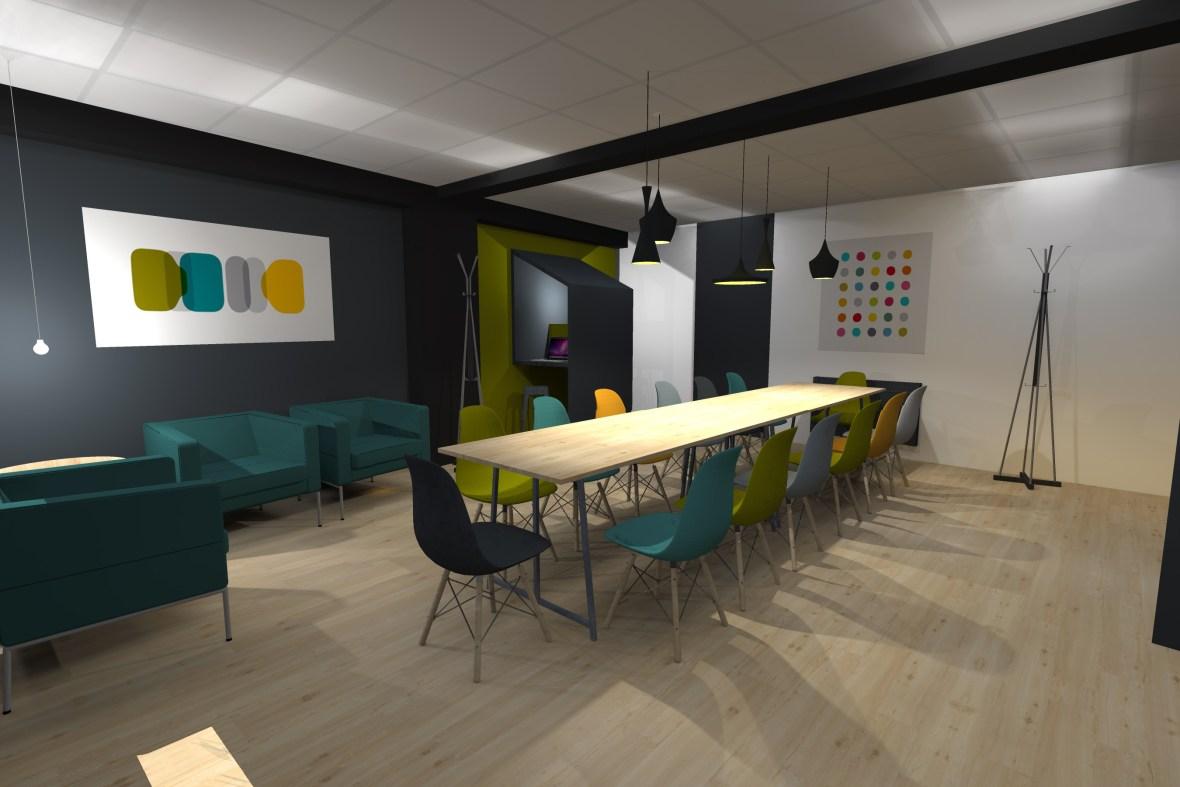Architecte D Intérieur Lille plurélya-architecte-intérieur-lille-bureaux-association