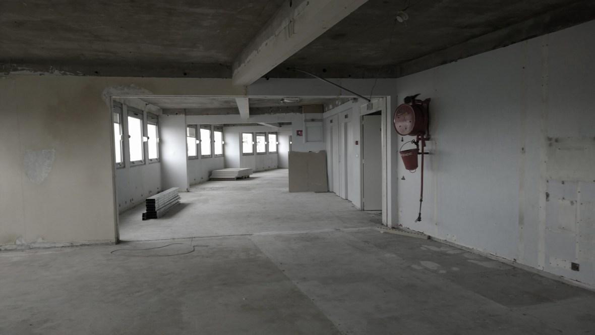 bureau; plurélya; association; CE collectivité; 600m²; architecte d'intérieur; eames; accueil; meuble sur mesure; alnor; idp; design edition; sncoloryade; arm
