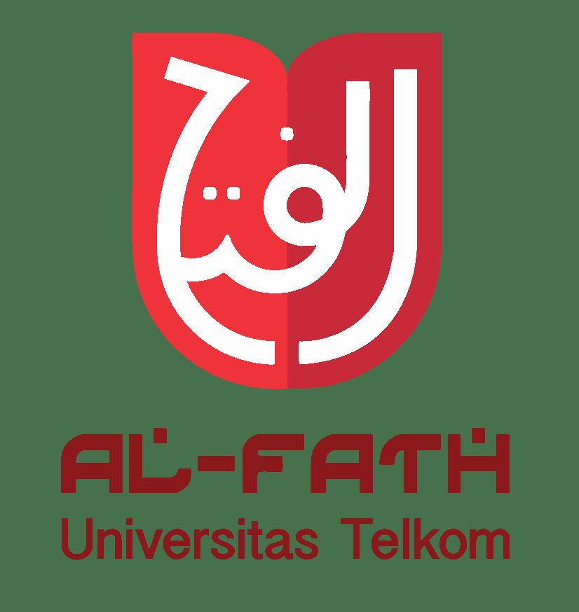 LDK Al-Fath Telkom University Logo