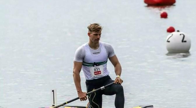 Portraits unserer TOP Sportler: Nico Pickert