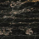 Nero Portoro Extra marble