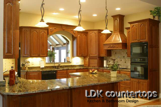 Glenview Granite Countertops Fabricators
