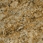 Golden Ice Granite
