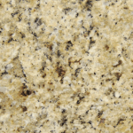 Juparana Gold Dark Granite