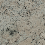 Lucky White Granite