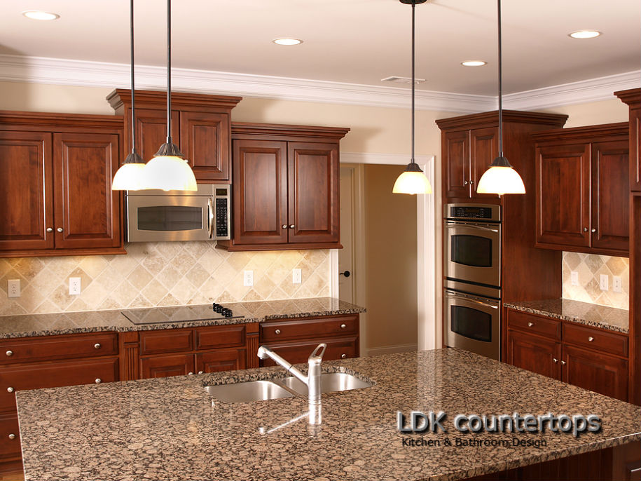 Kitchen Granite countertops Arlington Heights IL
