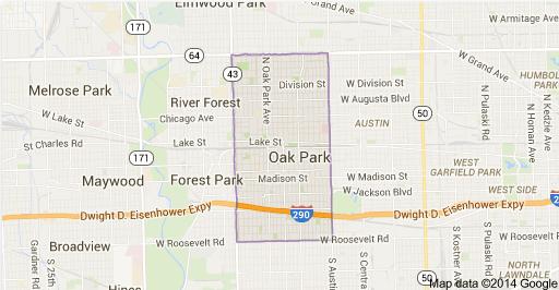 LDK Countertops Oal Park IL service area