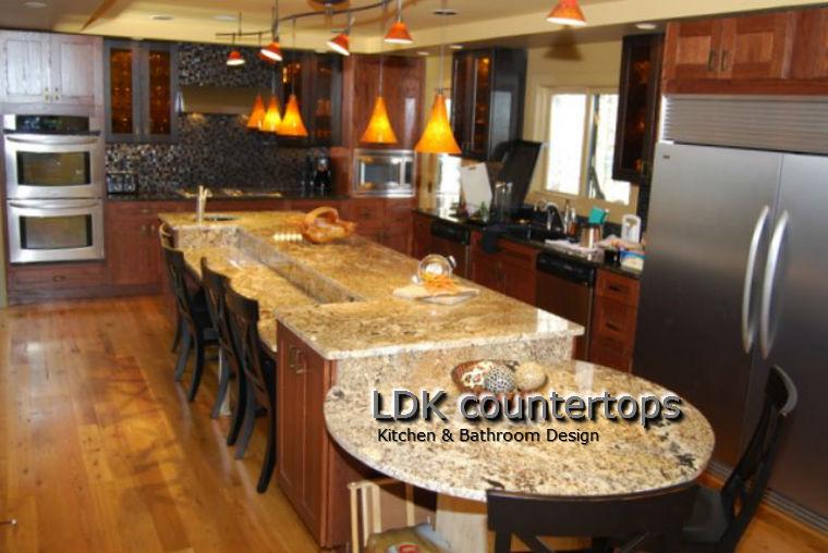 Wilmette Granite countertops