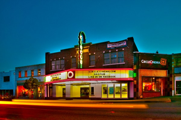 Circle Cinema Tulsa - Ldkerns