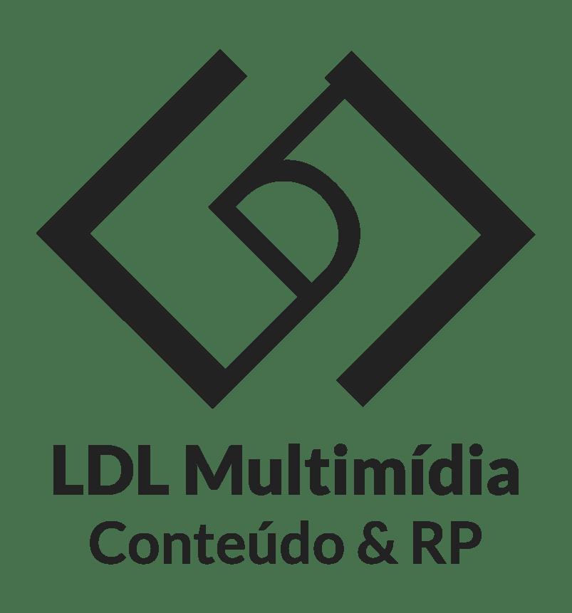 LDL Multimídia - Conteúdo & RP  Logo