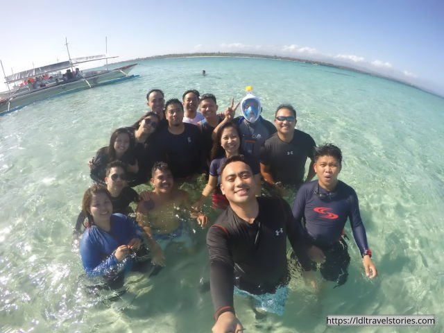 Maniwaya Island: A Haven for Beach Lovers