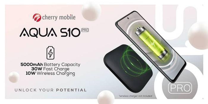 Cherry Mobile Aqua S10 Pro Battery