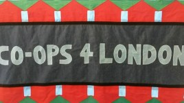 Housing Co-ops for London Report Launch