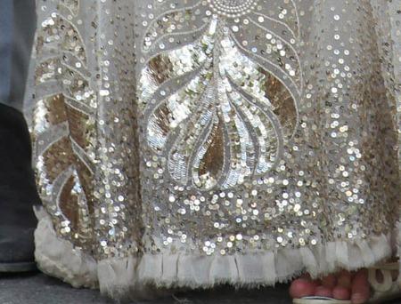 John Galliano Will Design Kate Moss\' Wedding Dress | LDNfashion