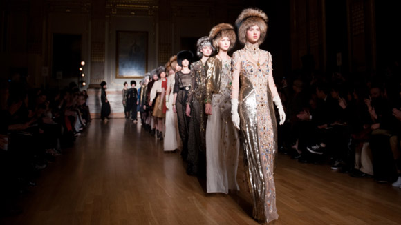 Temperley-autumn-winter-2012-London-Fashion-Week