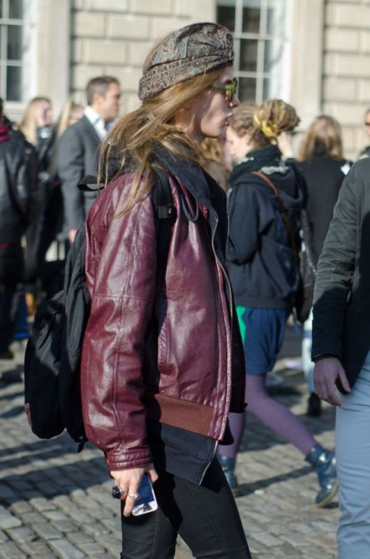 street-style-london-fashion-week-aw13 - 3