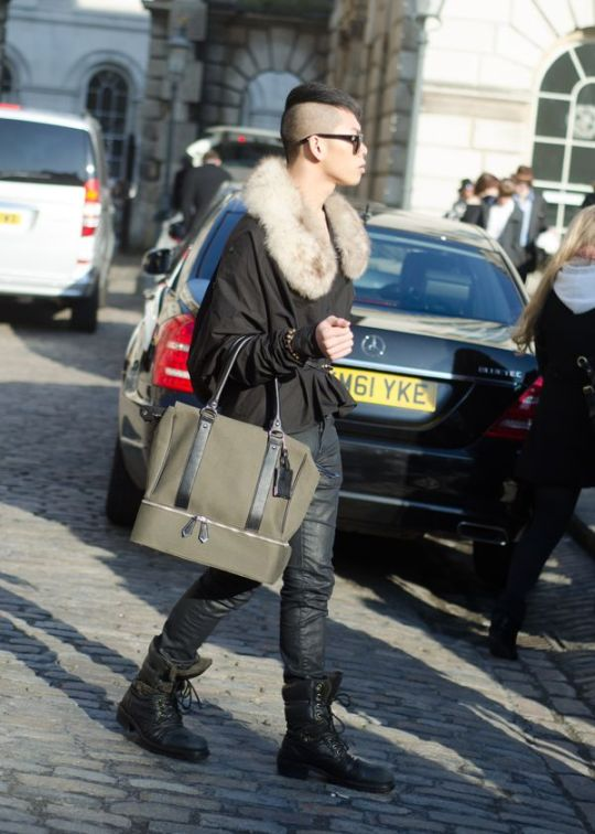 street-style-london-fashion-week-aw13 - 7