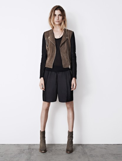 lb nfAnX9 AllSaints Spring 2013 Womenswear Lookbook
