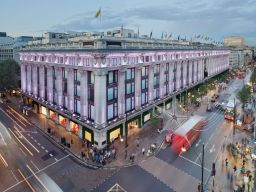 Selfridges to open permanent cinema on Oxford Street