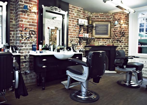 London Barbers Top 10 Guide